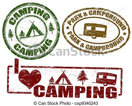 Camping logo clip art image freeuse library Camping Clip Art and Stock Illustrations. 27,859 Camping EPS ... image freeuse library