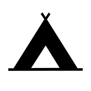 Camping logo clip art freeuse Camping symbols clip art - ClipartFest freeuse