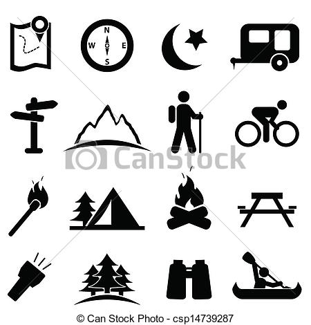 Camping logo clip art png freeuse stock Camping Clip Art and Stock Illustrations. 27,859 Camping EPS ... png freeuse stock