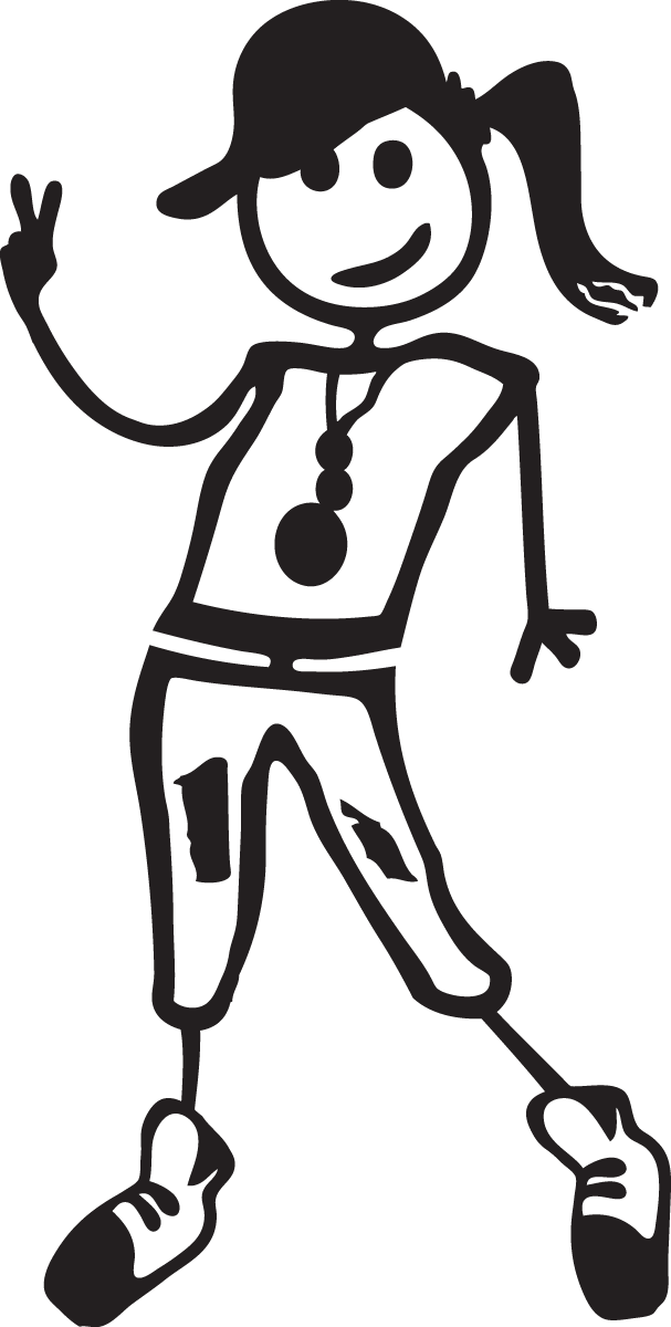 Camping stick people clipart black and white picture transparent Free Stick People Graphics, Download Free Clip Art, Free Clip Art on ... picture transparent