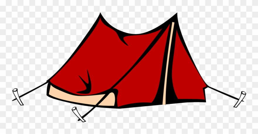 Camping tent clipart png Camping Tent Clipart - Png Download (#223781) - PinClipart png