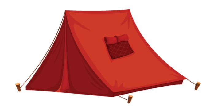 Camping tent clipart banner stock Free Camp Tent Cliparts, Download Free Clip Art, Free Clip Art on ... banner stock