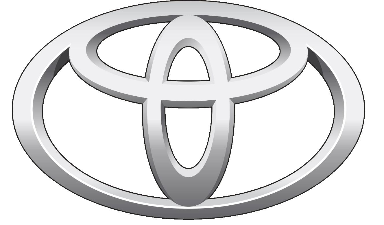 Camry logo clipart clip art royalty free download Toyota Land Cruiser Prado Car Toyota Camry Solara Jeep - toyota logo ... clip art royalty free download