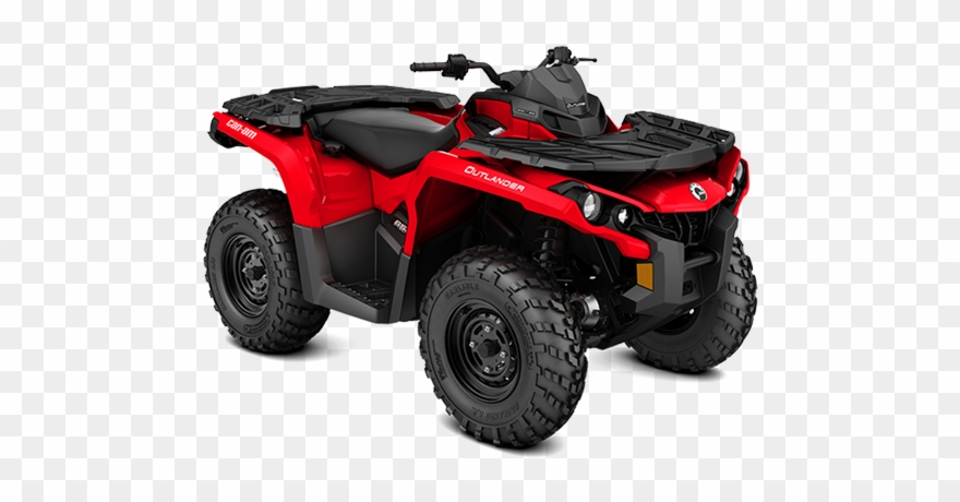 Can am clipart picture library Atv - 2018 Can Am 650 Clipart (#3518491) - PinClipart picture library