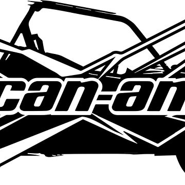 Can am logo clipart png transparent Can-Am Outlander XMR\