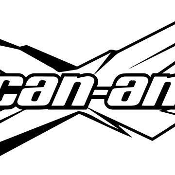 Can am logo clipart banner library stock Mountain Search & Rescue\