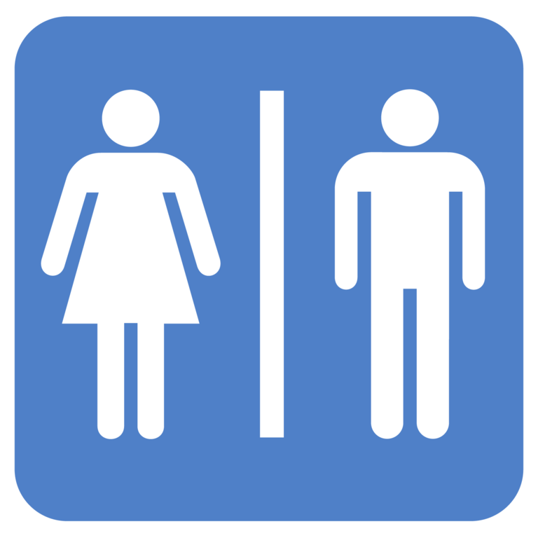 Can i go to the bathroom clipart jpg royalty free stock Free Printable Bathroom Signs, Download Free Clip Art, Free Clip Art ... jpg royalty free stock