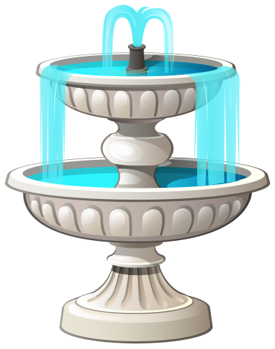 Water fountain clipart images png library download Pin by Rahul rathore on rahul | Clip art, Indian art paintings ... png library download