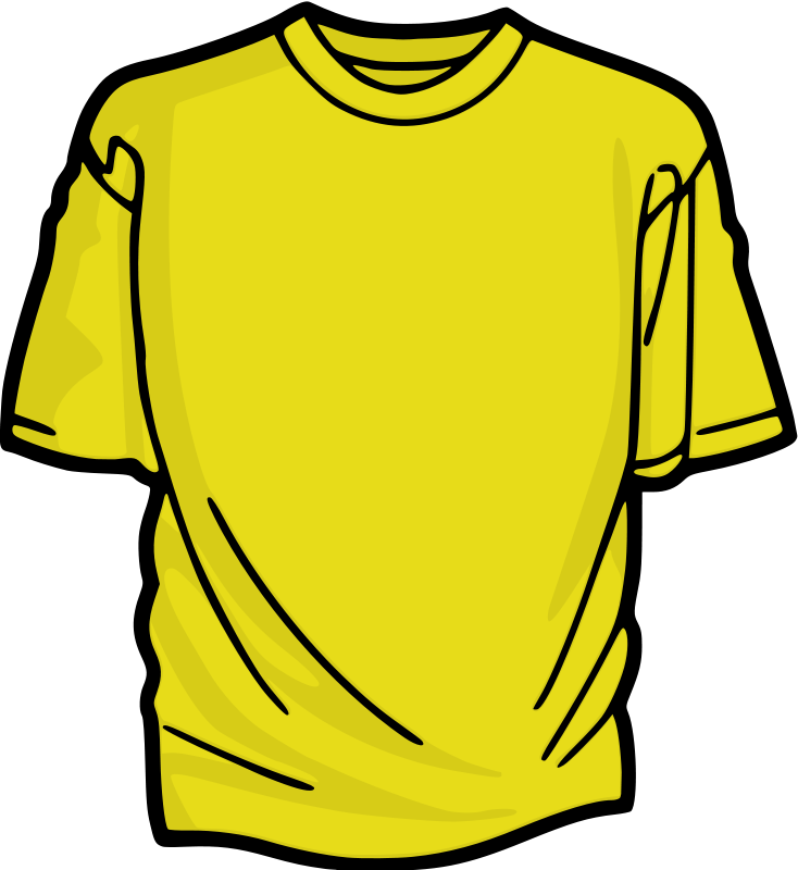 Can i use clipart for t shirts vector freeuse download Free T-Shirt Cliparts, Download Free Clip Art, Free Clip Art on ... vector freeuse download