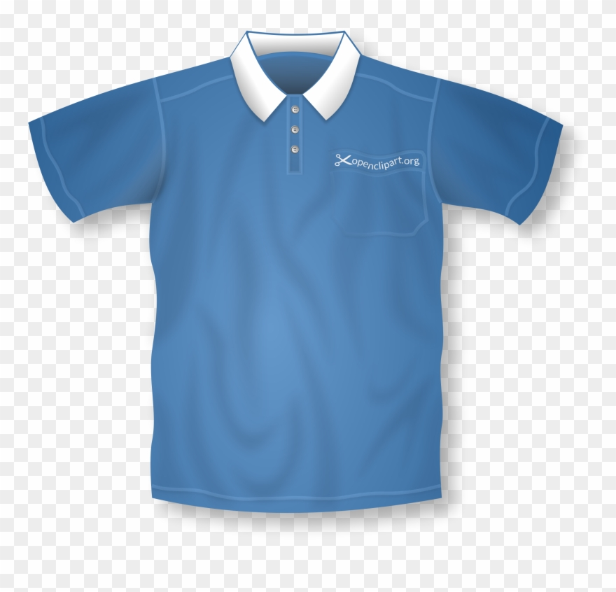 Can i use clipart for t shirts svg freeuse stock Free To Use Public Domain Shirt Clip Art - Polo Shirt For Boys ... svg freeuse stock