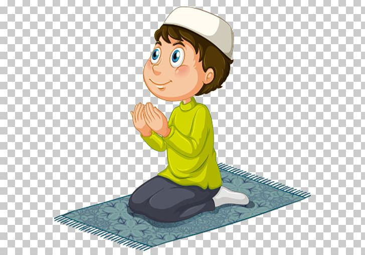 Can stock image clipart vector black and white stock Muslim Prayer Islam PNG, Clipart, Can Stock Photo, Child, Clip Art ... vector black and white stock