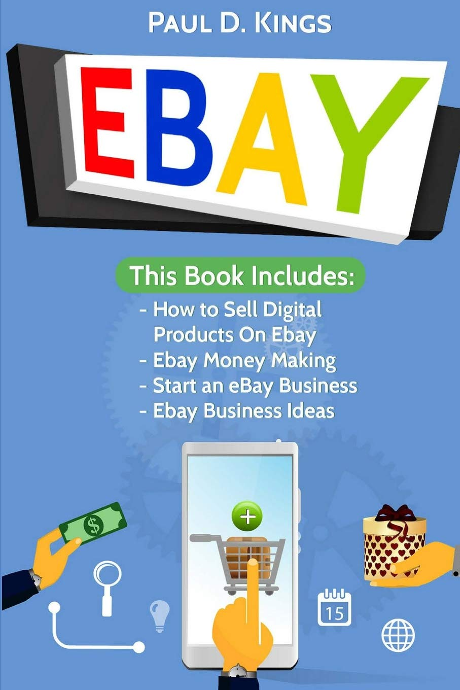 Can you resell clipart as your own jpg EBay: This Book Includes - How to Sell Digital Products On Ebay ... jpg