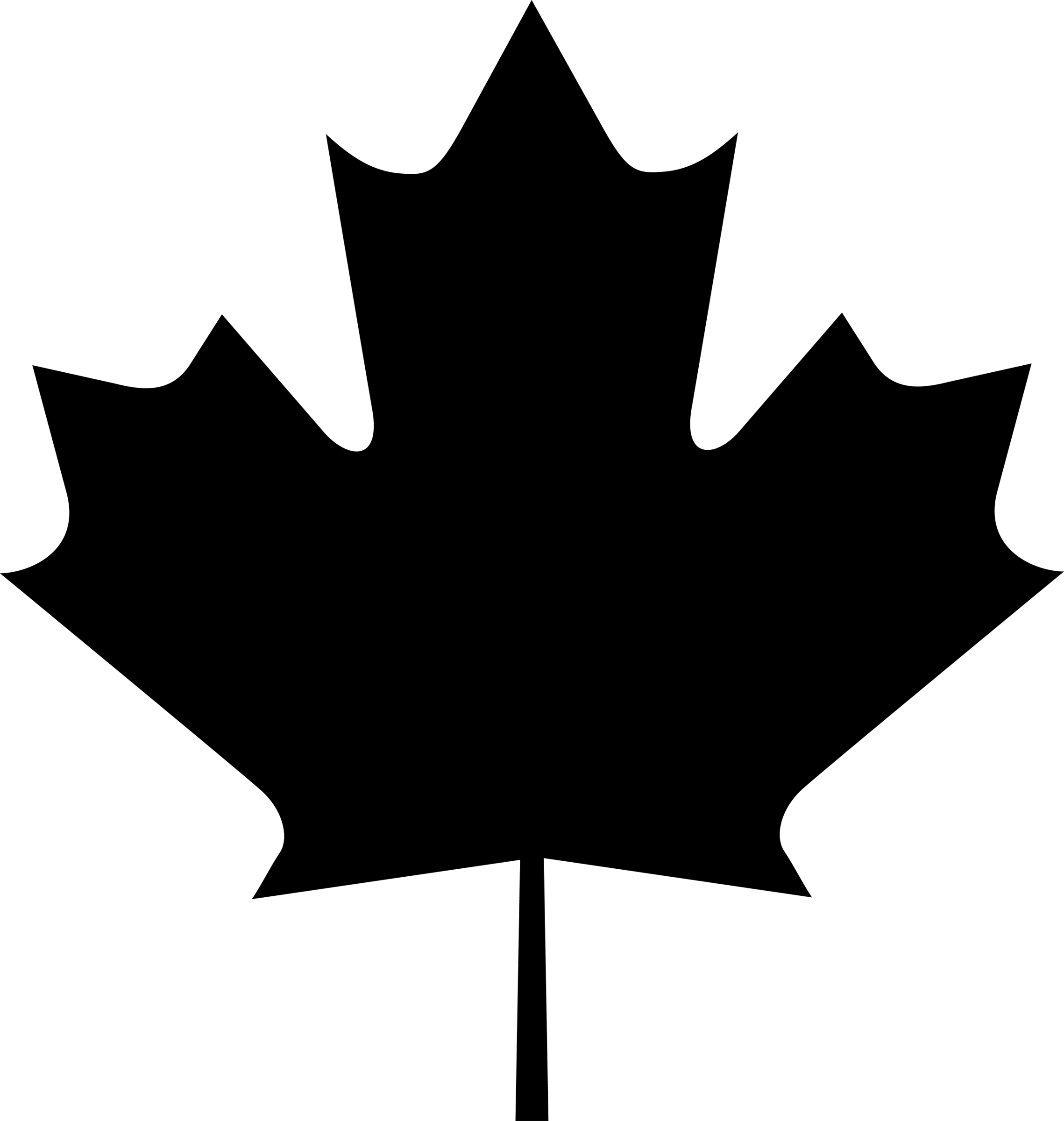 Canada clipart leaf png freeuse Maple Leaf go Canada clip art | Clipart Panda - Free Clipart Images png freeuse