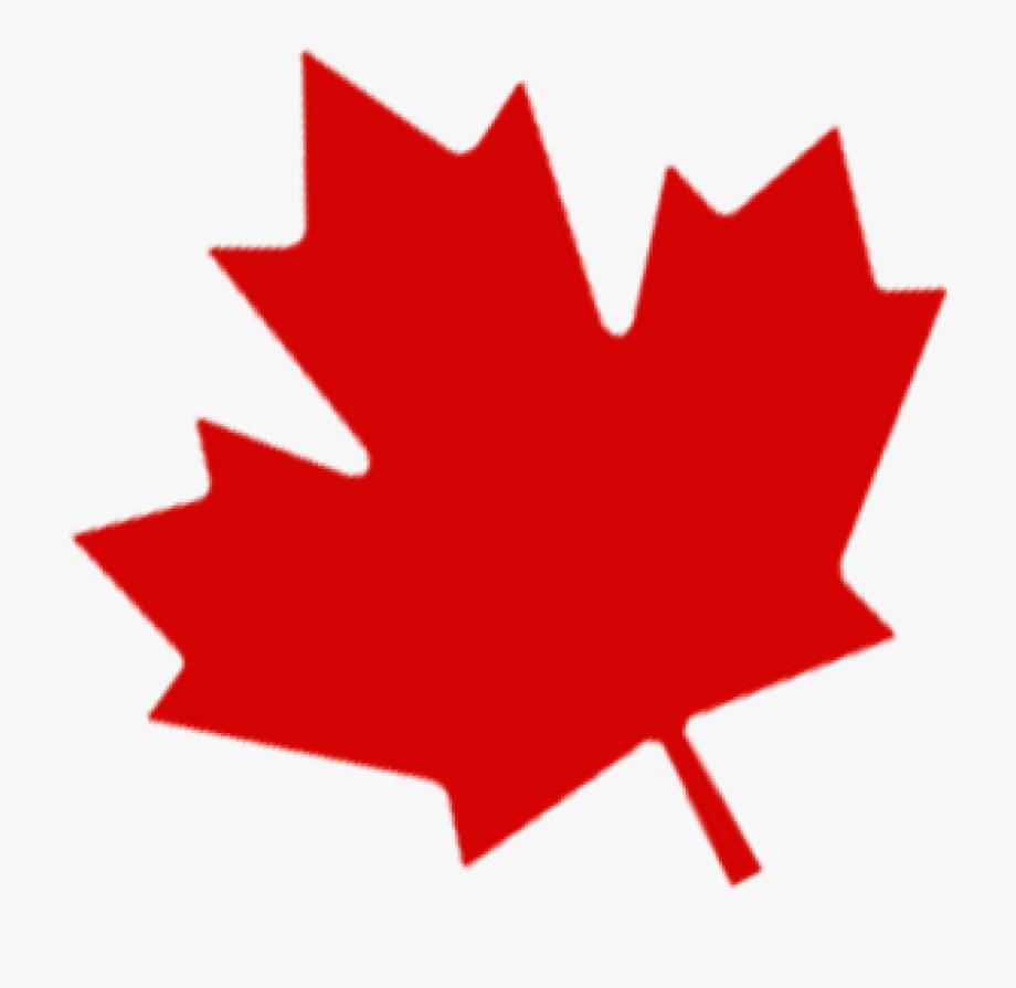 Canada clipart leaf banner transparent download Flag Of Portable Network Graphics Clip Art - Canada Maple Leaf ... banner transparent download