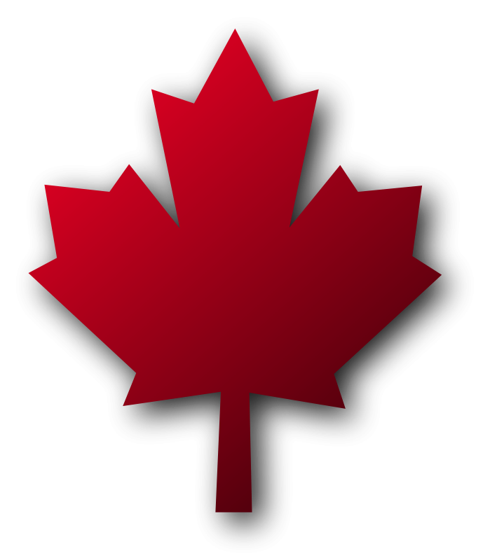 Canada clipart leaf image freeuse Canada Maple Leaf PNG Transparent Images | PNG All image freeuse