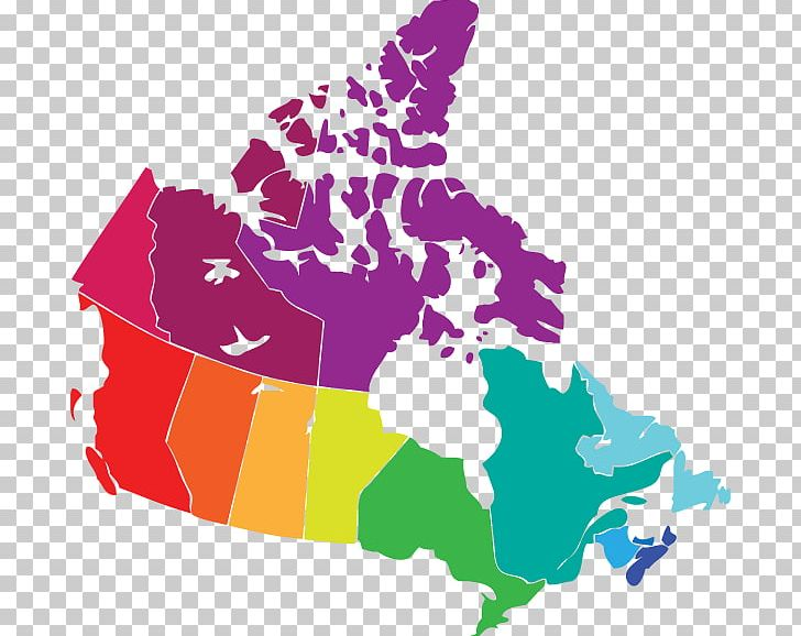 Canada country clipart picture free Provinces And Territories Of Canada United States Blank Map PNG ... picture free