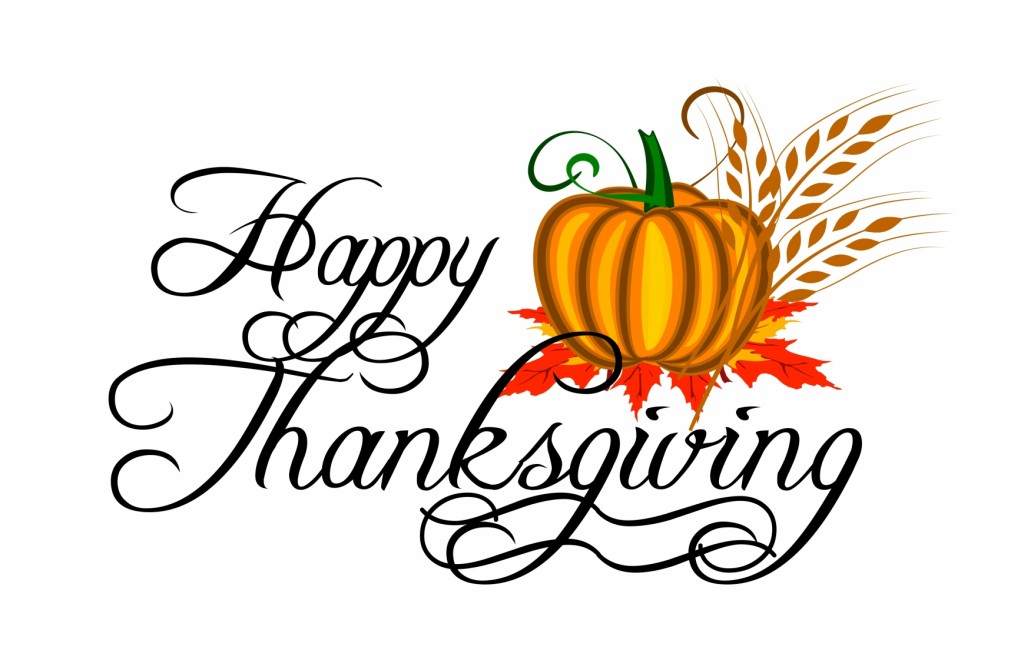 Canada thanksgiving clipart