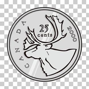 Canadian quarter clipart vector Canadian quarter clipart 3 » Clipart Portal vector