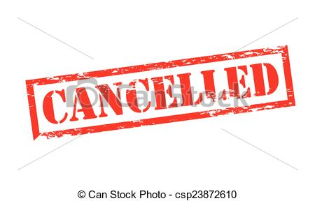 Cancelado clipart svg library Cancelled clipart » Clipart Station svg library