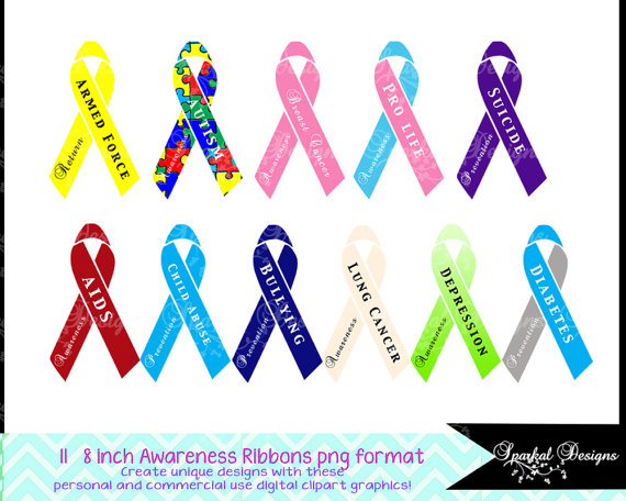 Cancer awareness clip art royalty free stock Cancer Ribbon Clip Art Cancer Awareness Ribbon Instant royalty free stock