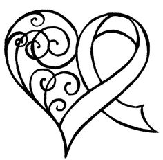 Cancer awareness clip art graphic library download 17 Best images about cancer awareness on Pinterest | Coloring ... graphic library download