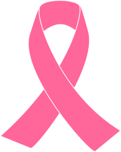 Cancer ribbon vector clipart jpg library Pink Awareness Ribbon Clip Art at Clker.com - vector clip art online ... jpg library