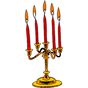Candelabra clipart image stock Candelabra clipart, cliparts of Candelabra free download (wmf, eps ... image stock