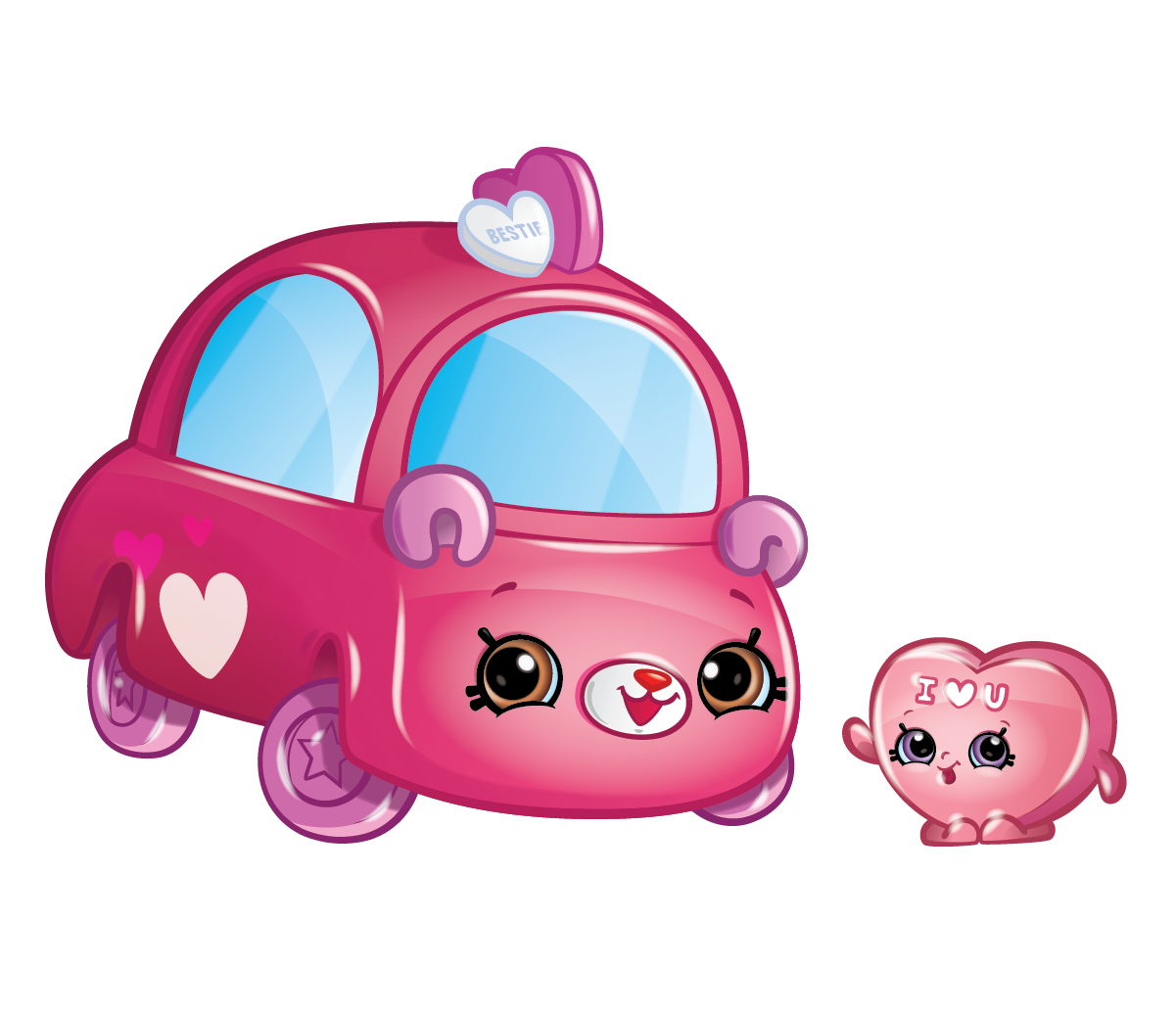 Candi apple clipart jpg free Cutie Cars Characters - Meet Your Favourite Cutie Cars Characters jpg free