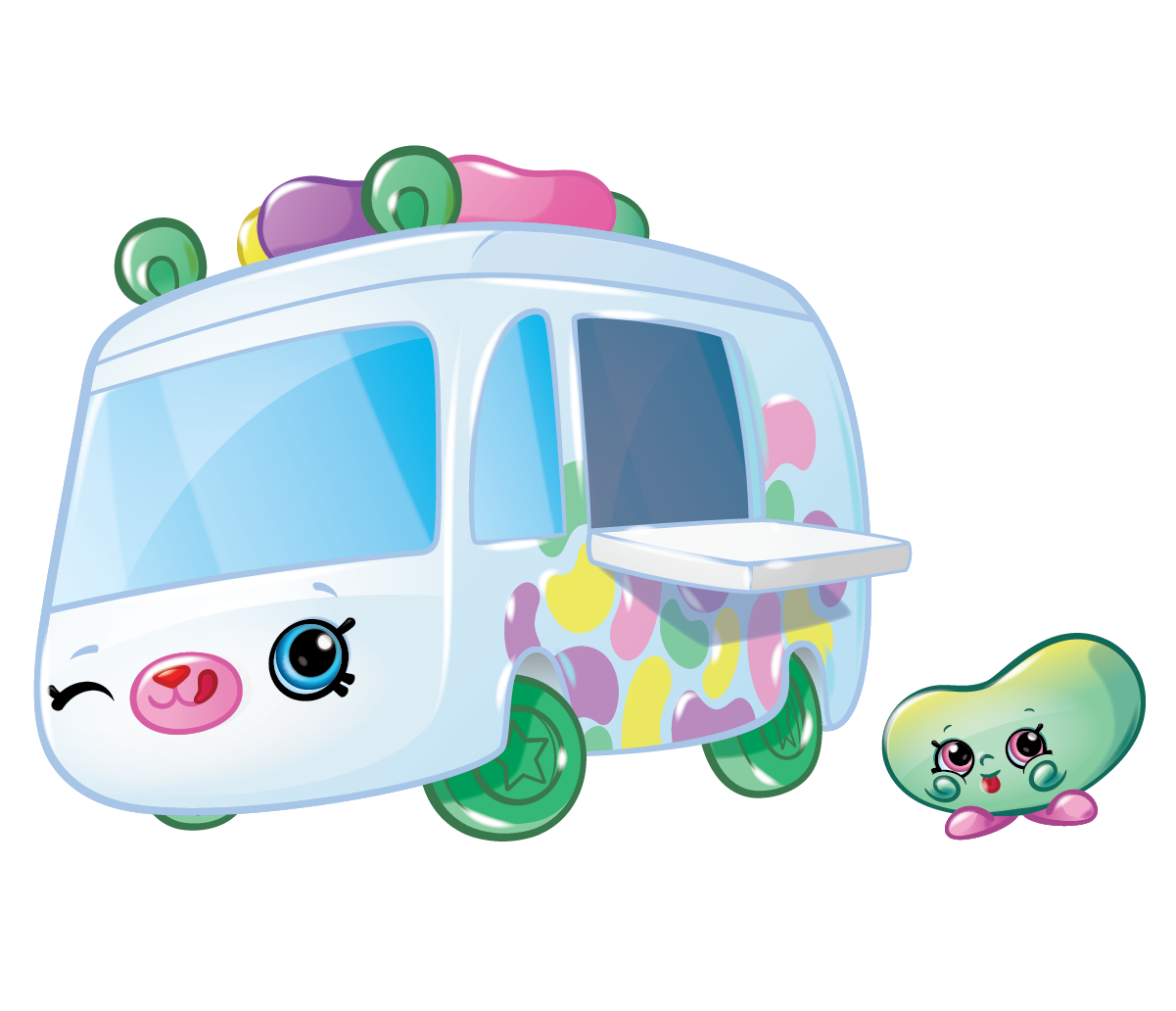 Candi apple clipart free library Cutie Cars Characters - Meet Your Favourite Cutie Cars Characters free library