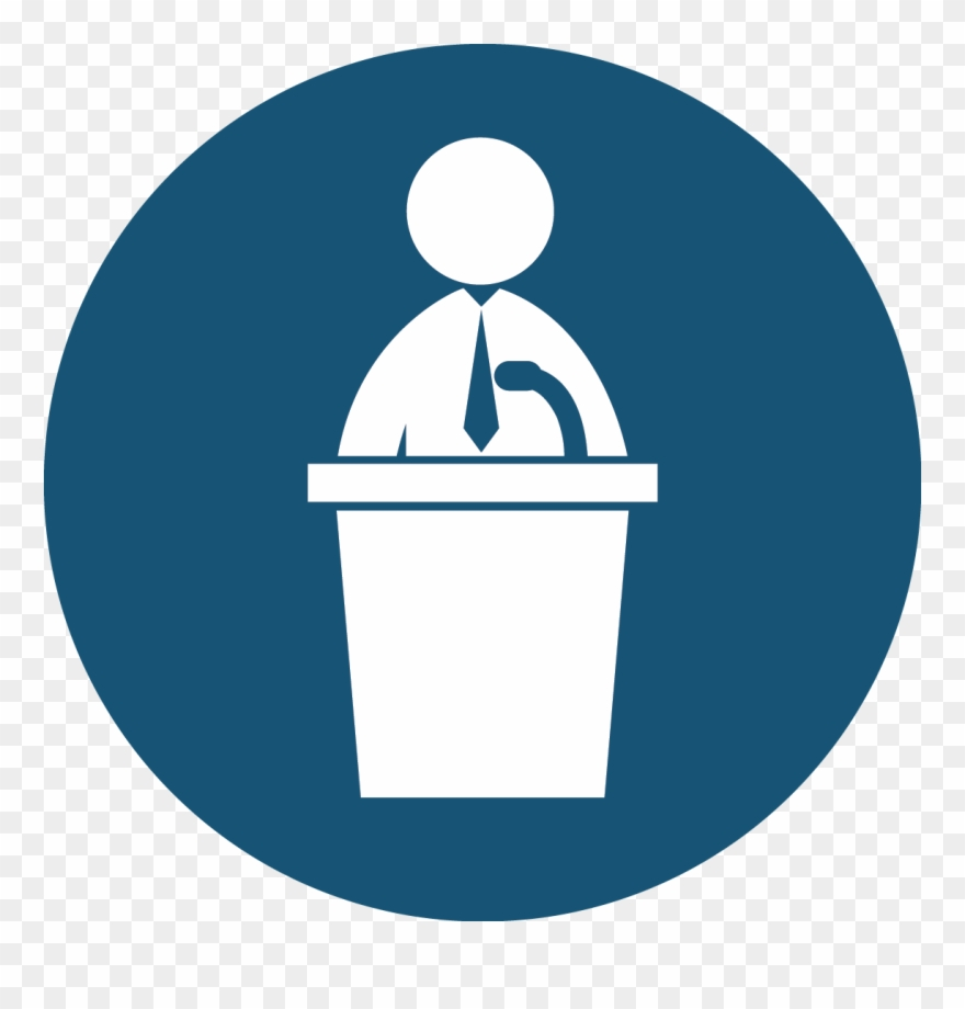 Candidate clipart vector library library Image Title - Election Candidate Icon Clipart (#228903) - PinClipart vector library library