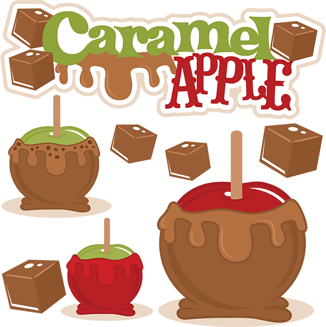 Taffy apple clipart jpg transparent 28+ Collection of Caramel Apple Clipart Images | High quality, free ... jpg transparent