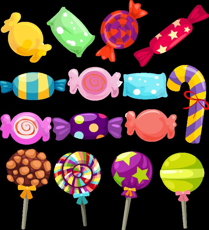 Candied apple flat clipart design clip art freeuse конфеты2.png   Pinterest   Candyland, Christmas card crafts and Art ... clip art freeuse