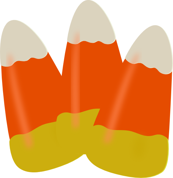Halloween clipart candy corn png royalty free download Animated halloween clipart candy free - ClipartFest png royalty free download