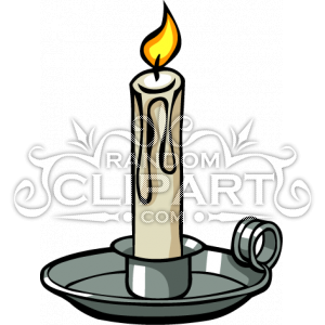Candleholder clipart png library candle holder clip art | Clipart Panda - Free Clipart Images png library
