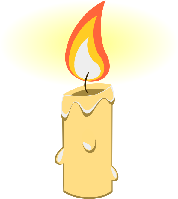 Candlelight clipart svg royalty free library Free Cartoon Candle Cliparts, Download Free Clip Art, Free Clip Art ... svg royalty free library