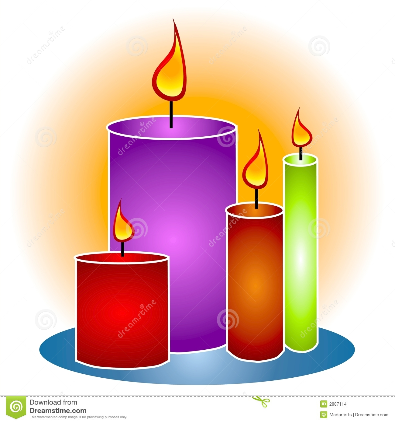 Candles pictures clipart clipart library library Candles clipart 1 » Clipart Station clipart library library
