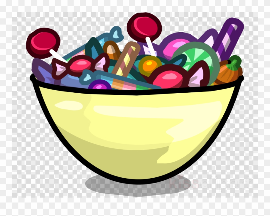 Candy bowls clipart image library stock Bowl Of Candy Clip Art - Png Download (#2193383) - PinClipart image library stock