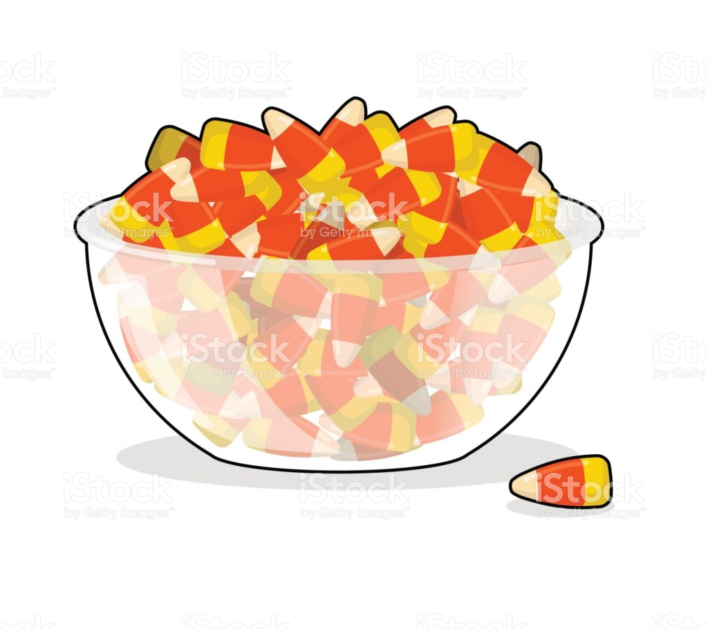 Candy bowls clipart vector royalty free download Candy Bowl Cliparts - Making-The-Web.com vector royalty free download