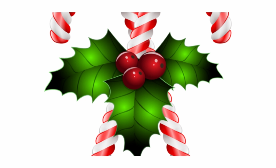 Candy cane background clipart banner freeuse download Merry Christmas Clipart Candy Cane - Transparent Background ... banner freeuse download