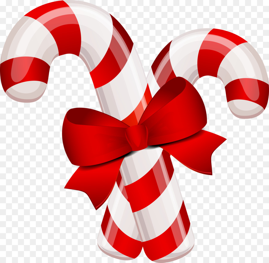 Candy cane ribbon clipart clip black and white library Red Christmas Ribbon clipart - Lollipop, Candy, Red, transparent ... clip black and white library