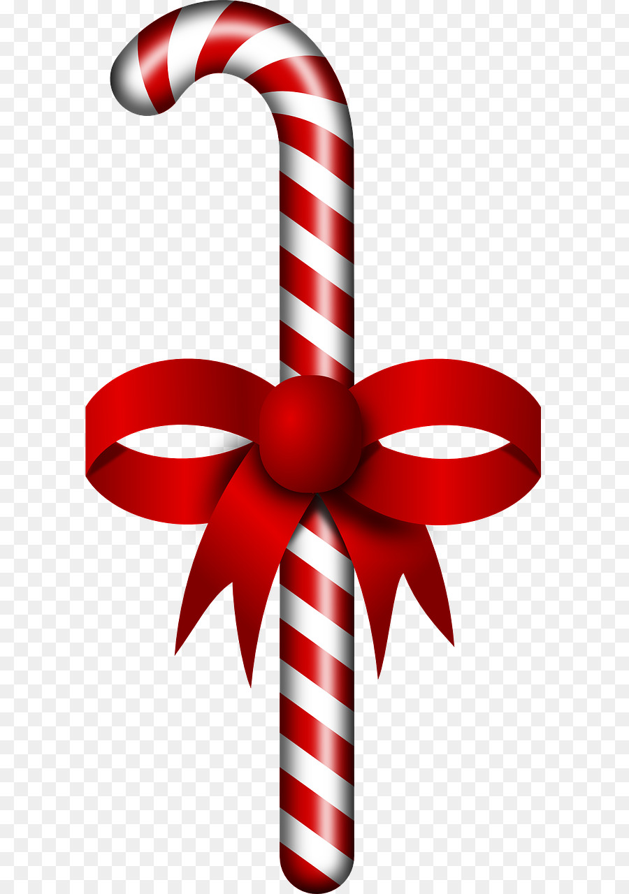 Candy cane ribbon clipart clipart freeuse download Christmas Tree Ribbon png download - 656*1280 - Free Transparent ... clipart freeuse download