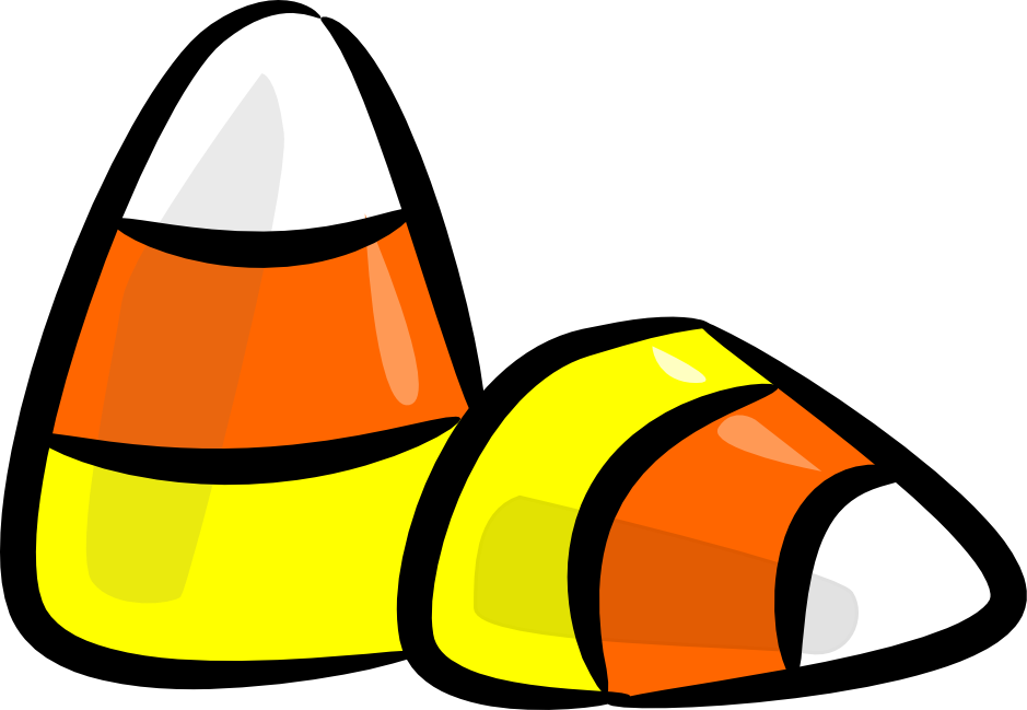 Candy corn clipart free vector black and white stock Free Candy Corn Cliparts, Download Free Clip Art, Free Clip Art on ... vector black and white stock