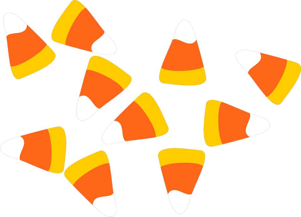 Halloween clipart candy corn graphic free download Candy Corn Clipart at GetDrawings.com | Free for personal use Candy ... graphic free download