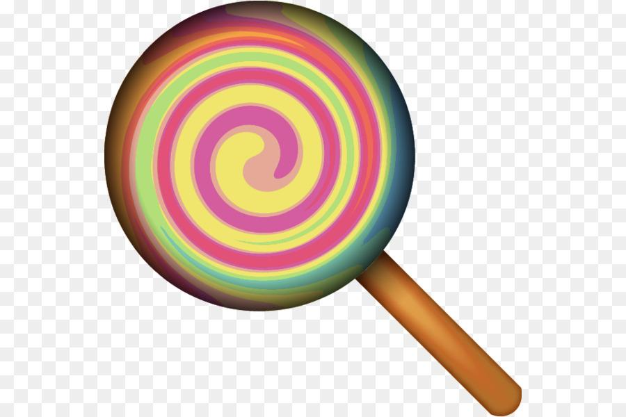 Candy emoji clipart png library Line Emoji clipart - Lollipop, Emoji, Candy, transparent clip art png library