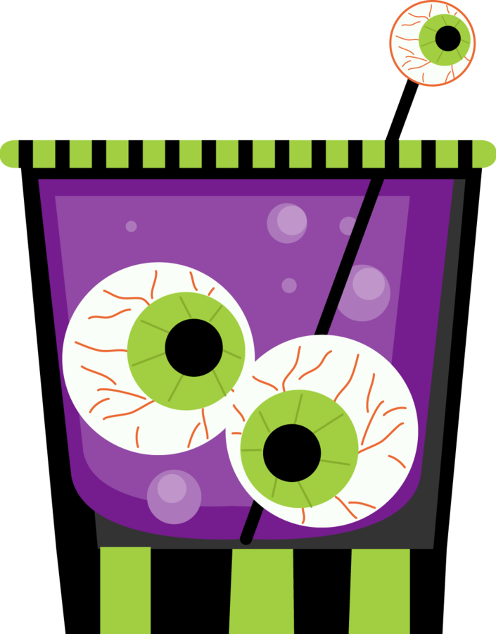Halloween school clipart png transparent download HALLOWEEN DRINK CLIP ART | CLIP ART - HALLOWEEN 1 - CLIPART ... png transparent download