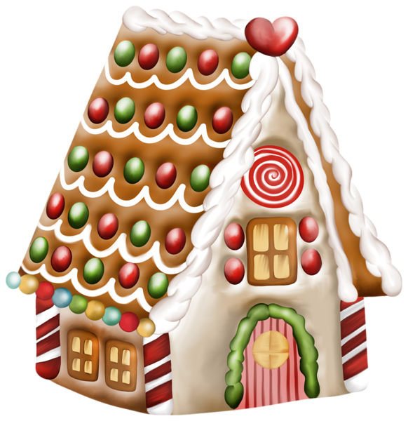 Gingerbread house windows clipart jpg library stock Gingerbread House Clipart at GetDrawings.com | Free for personal use ... jpg library stock