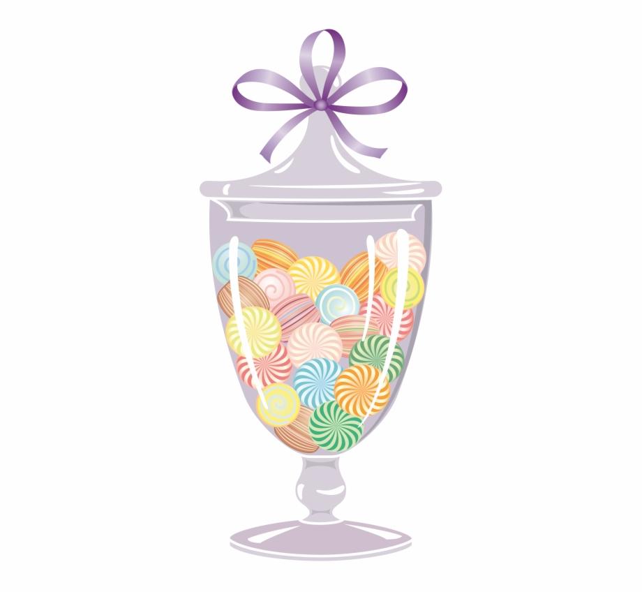 Candy jar clipart svg freeuse stock Png Jar Of Sweets - Candy Jar Clip Art - candy clipart png, Free PNG ... svg freeuse stock