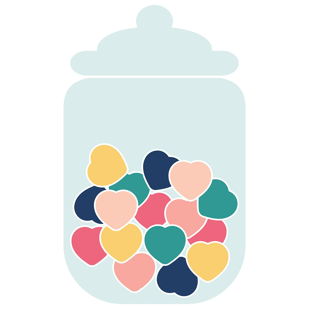 Candy jar clipart image stock Candy jar clipart 3 » Clipart Portal image stock