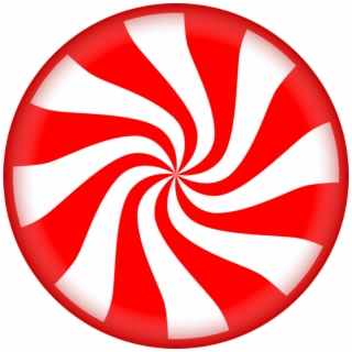 Candy red clipart image black and white download Gumdrop Candy Cane Download Computer Icons - Clipart Christmas Candy ... image black and white download