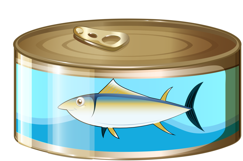 Tuna fish clipart image royalty free download Tuna Can Stock Photo Clip art - Canned fish 800*530 transprent Png ... image royalty free download